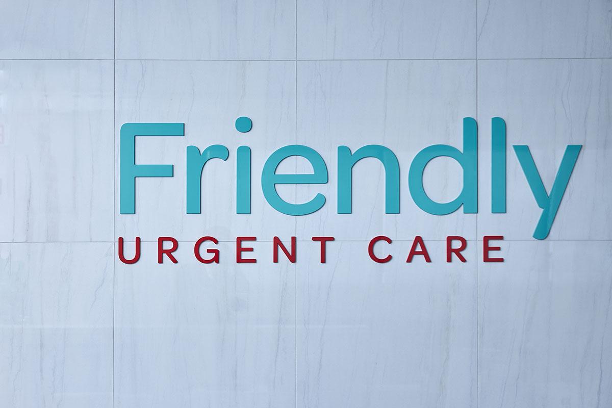 Friendly Urgent care1351